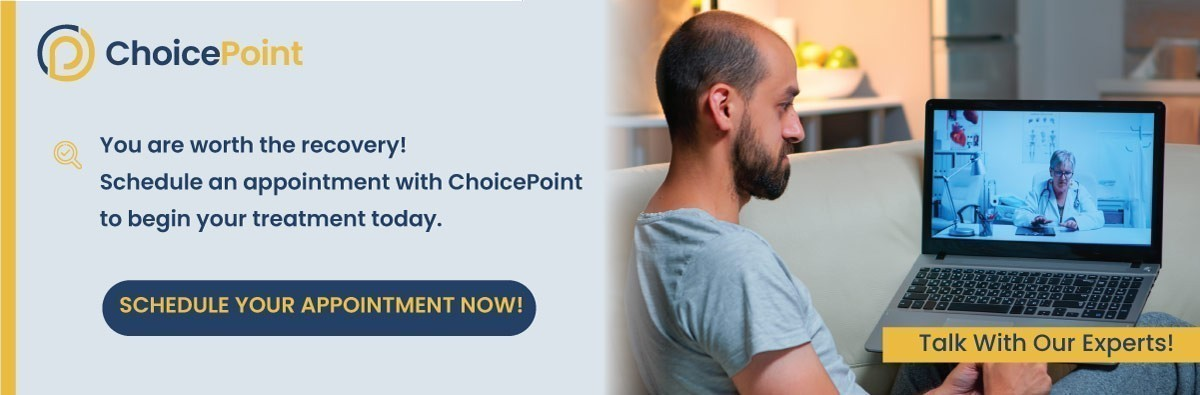 Get Help From ChoicePoint